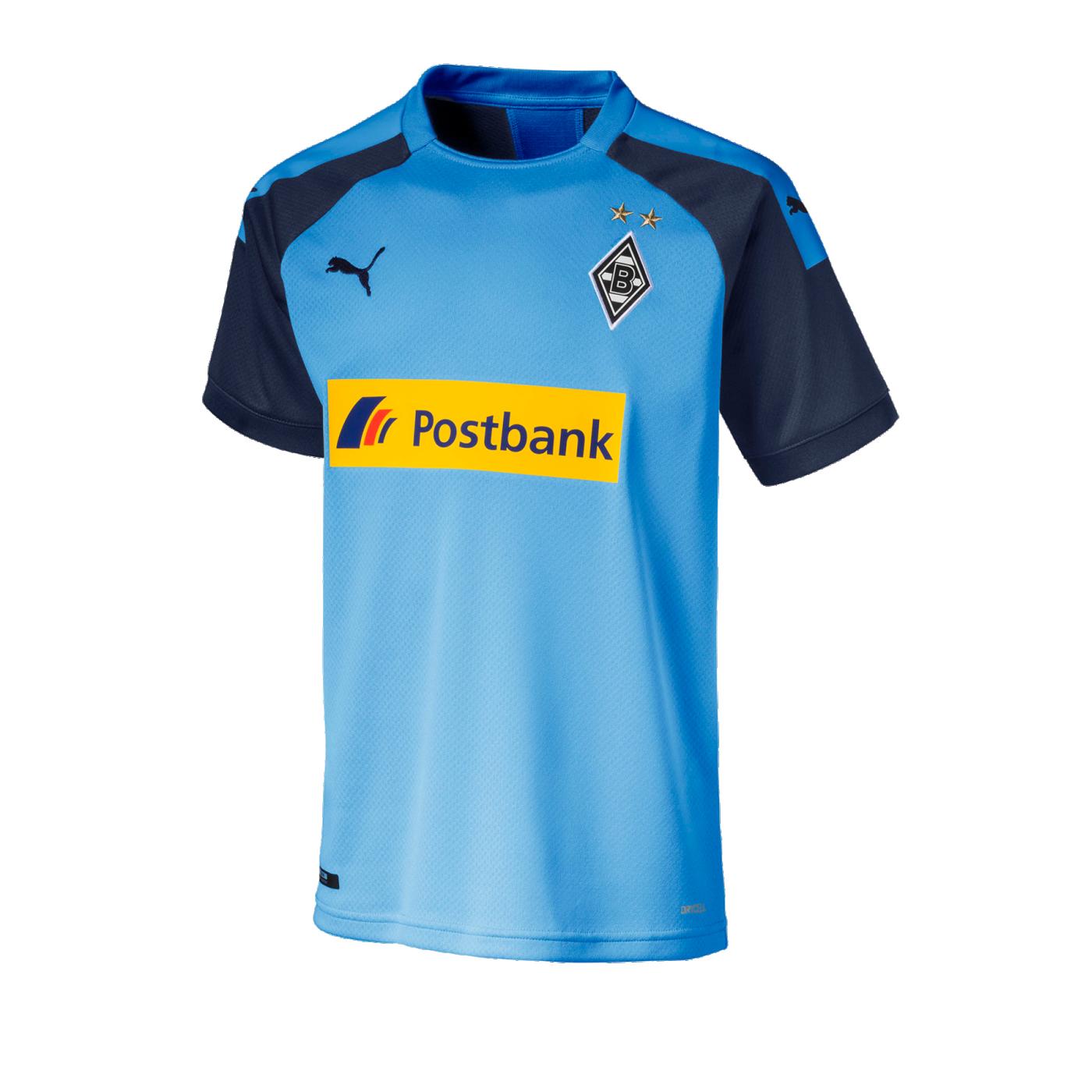 Kicker Borussia Mönchengladbach