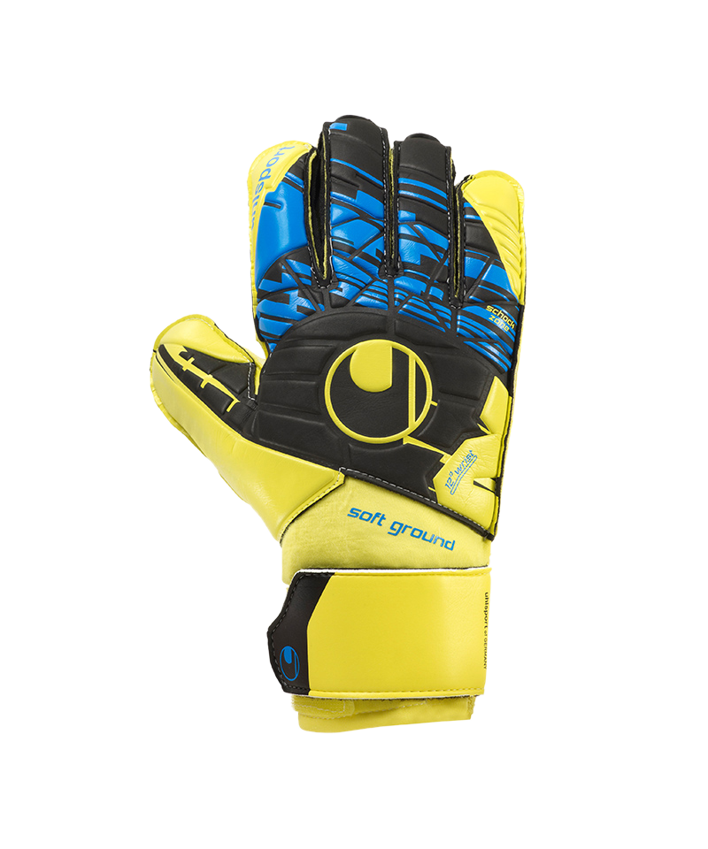 Uhlsport Speed Up Now Soft Pro Lite Gelb F01 - gelb