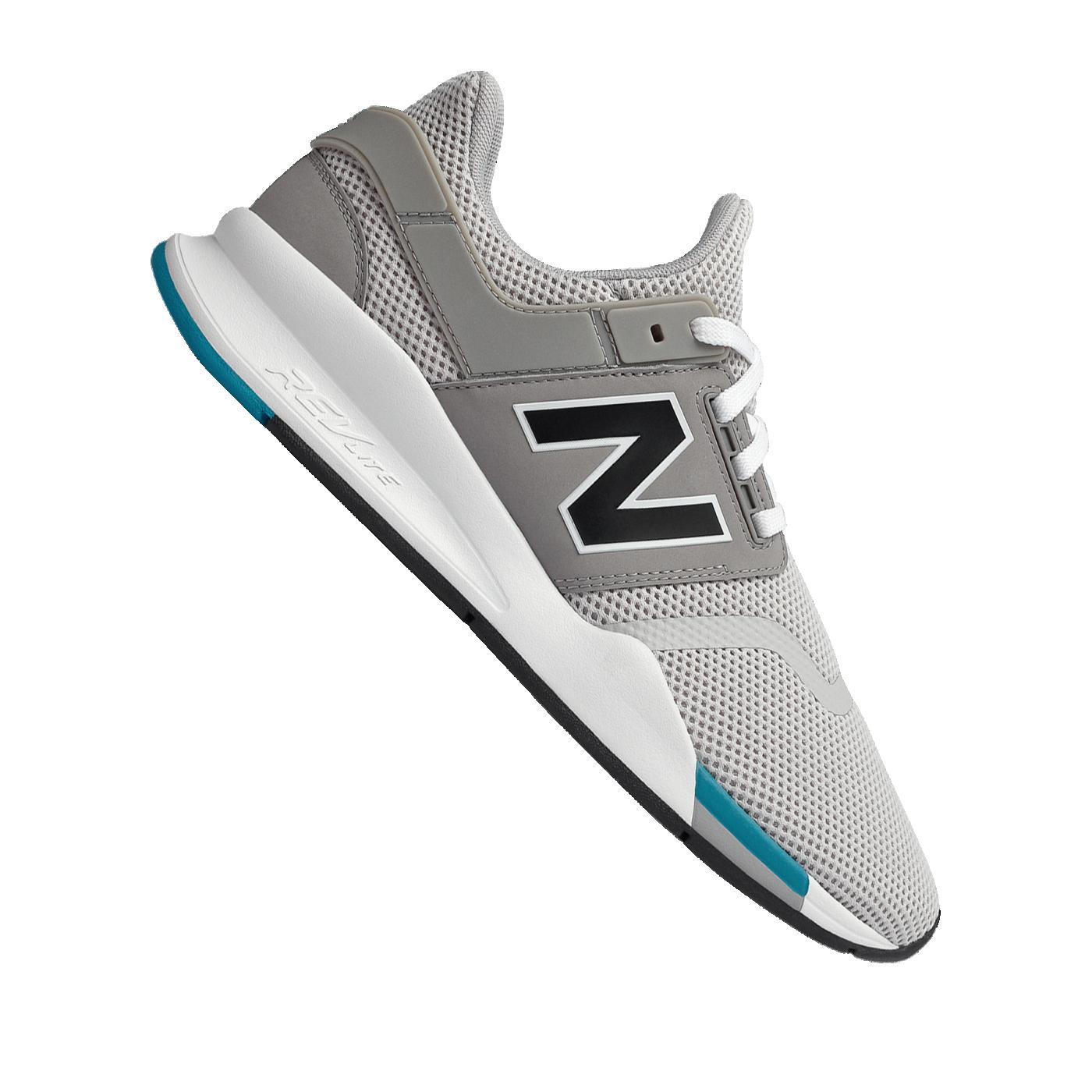 New Balance MRL247 Sneaker Grau F12