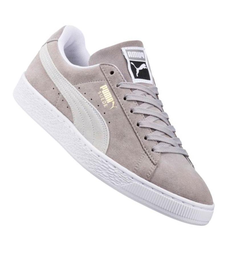 Puma Suede Classic Berlin Rot Sneakers Herren Austria