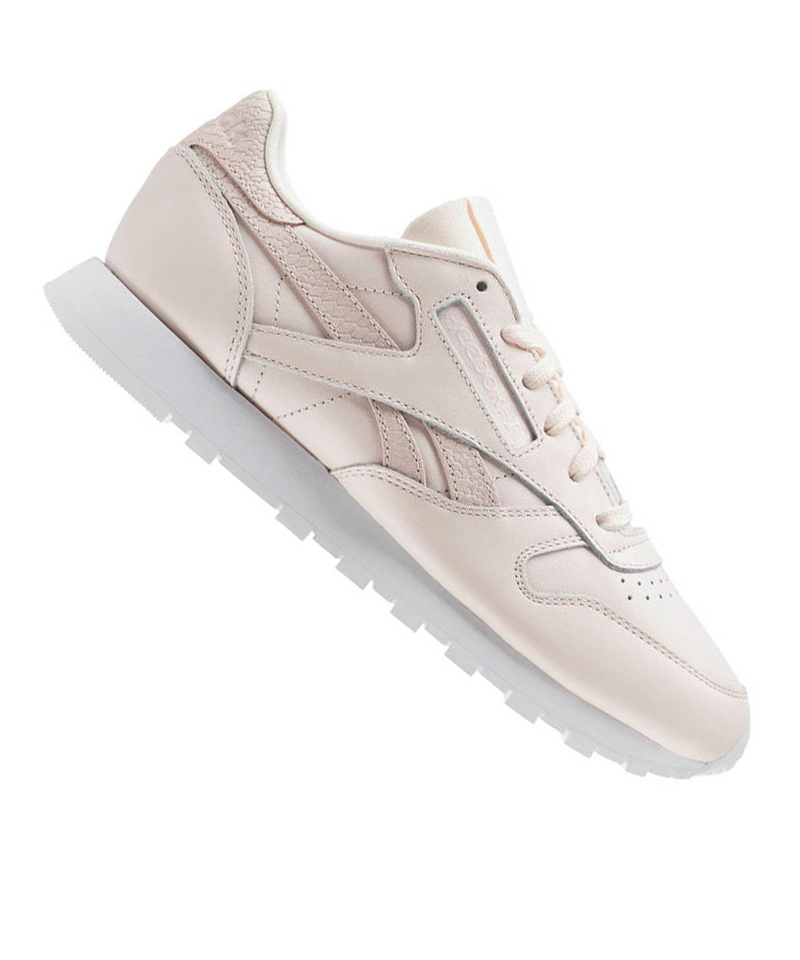 Reebok Classic Leather PS Pastel Damen Rosa