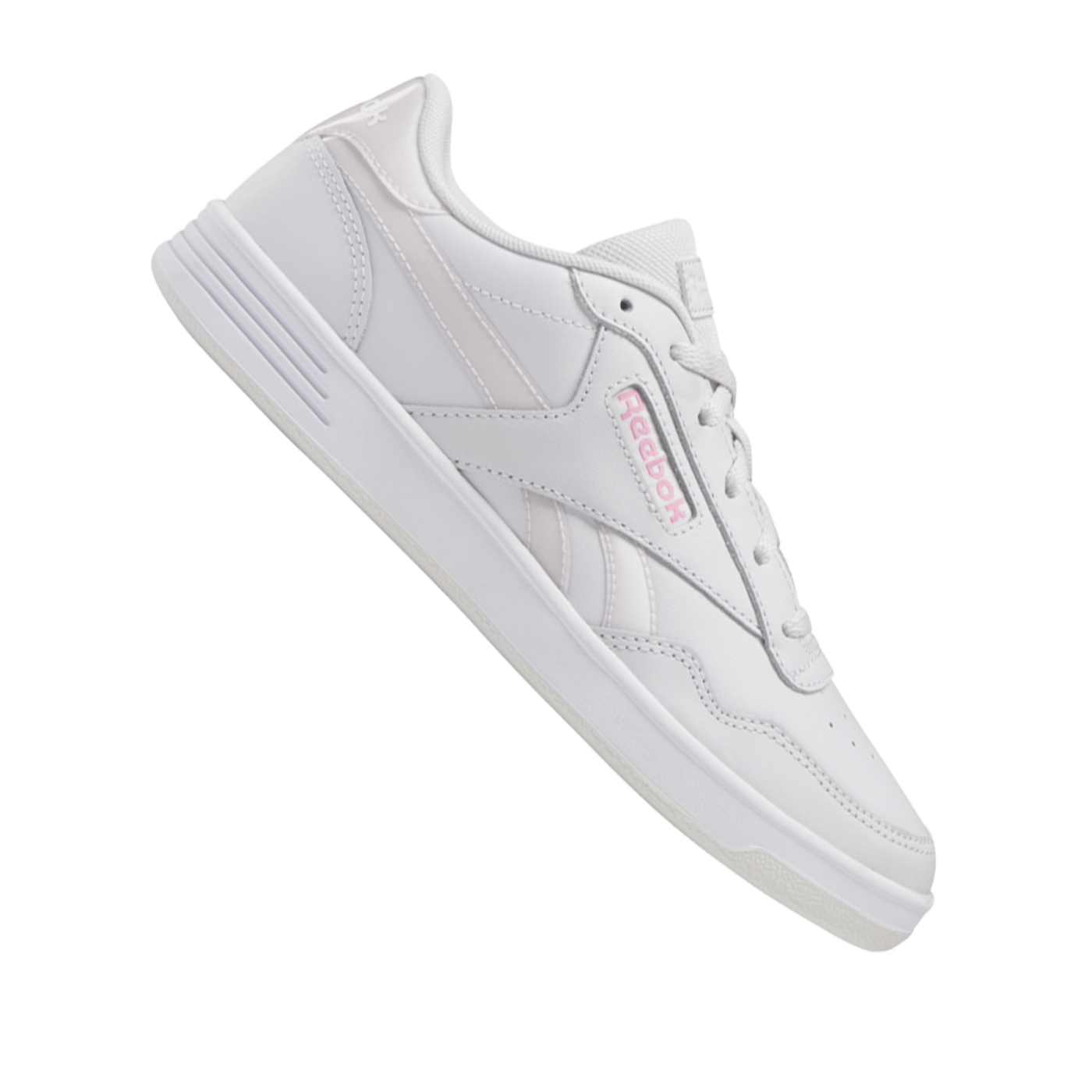 Reebok Royal Techque T LXL Sneaker Damen Rosa