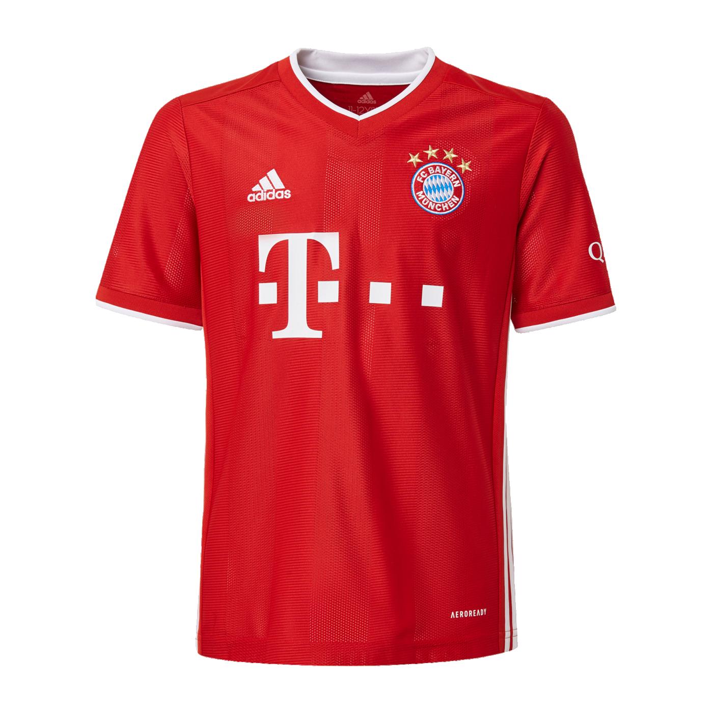 Bayern Wolfsburg 2021