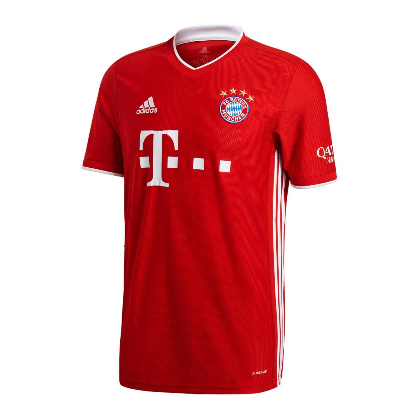 Fc Bayern Trikot 2021/19