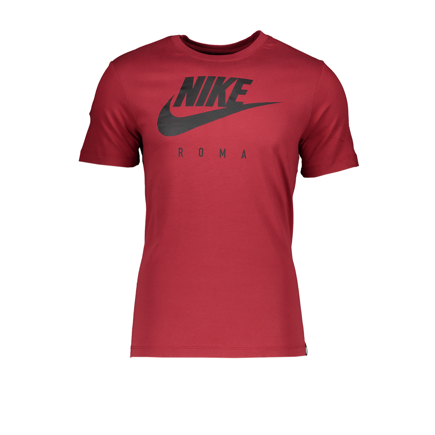 Nike AS Rom Dry Tee T-Shirt CL Rot F614 - rot