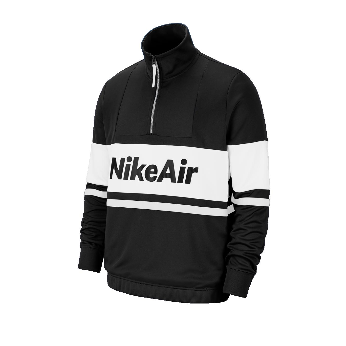 Nike Air Jacket Jacke Schwarz F010
