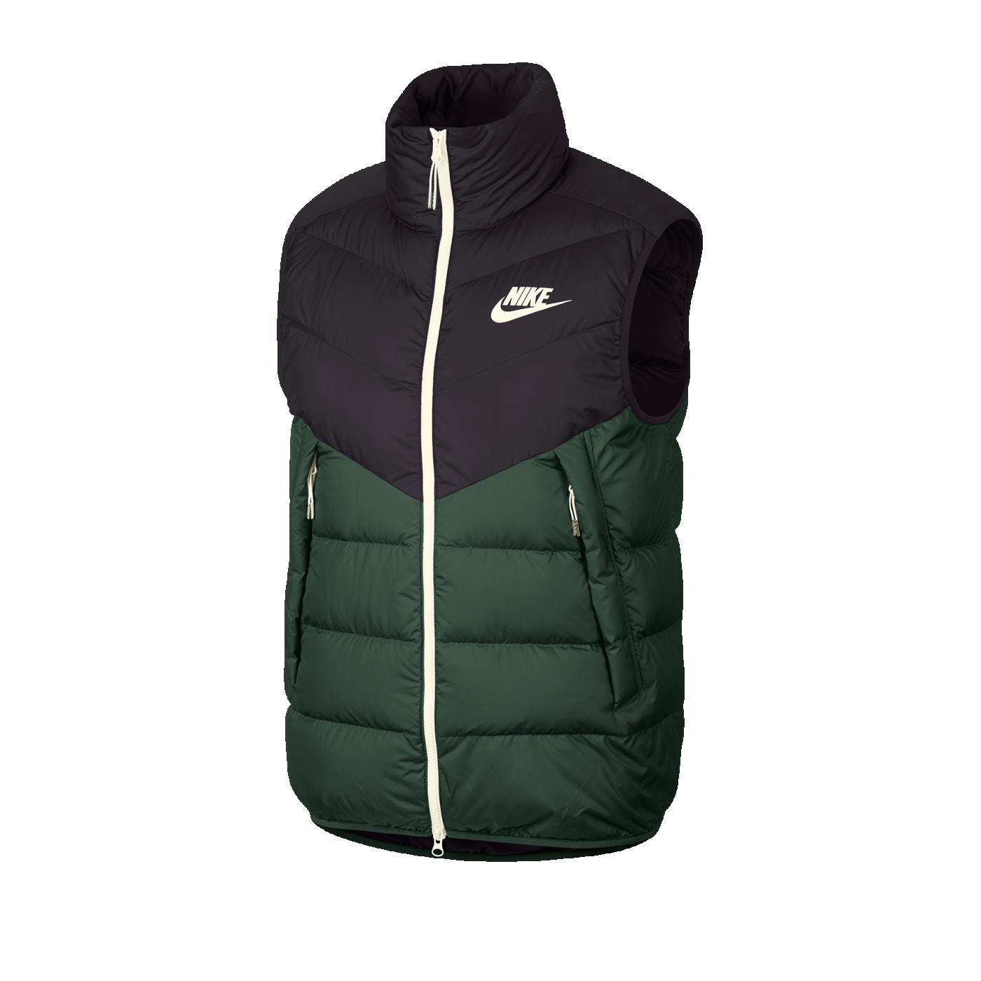 Nike Daunenweste