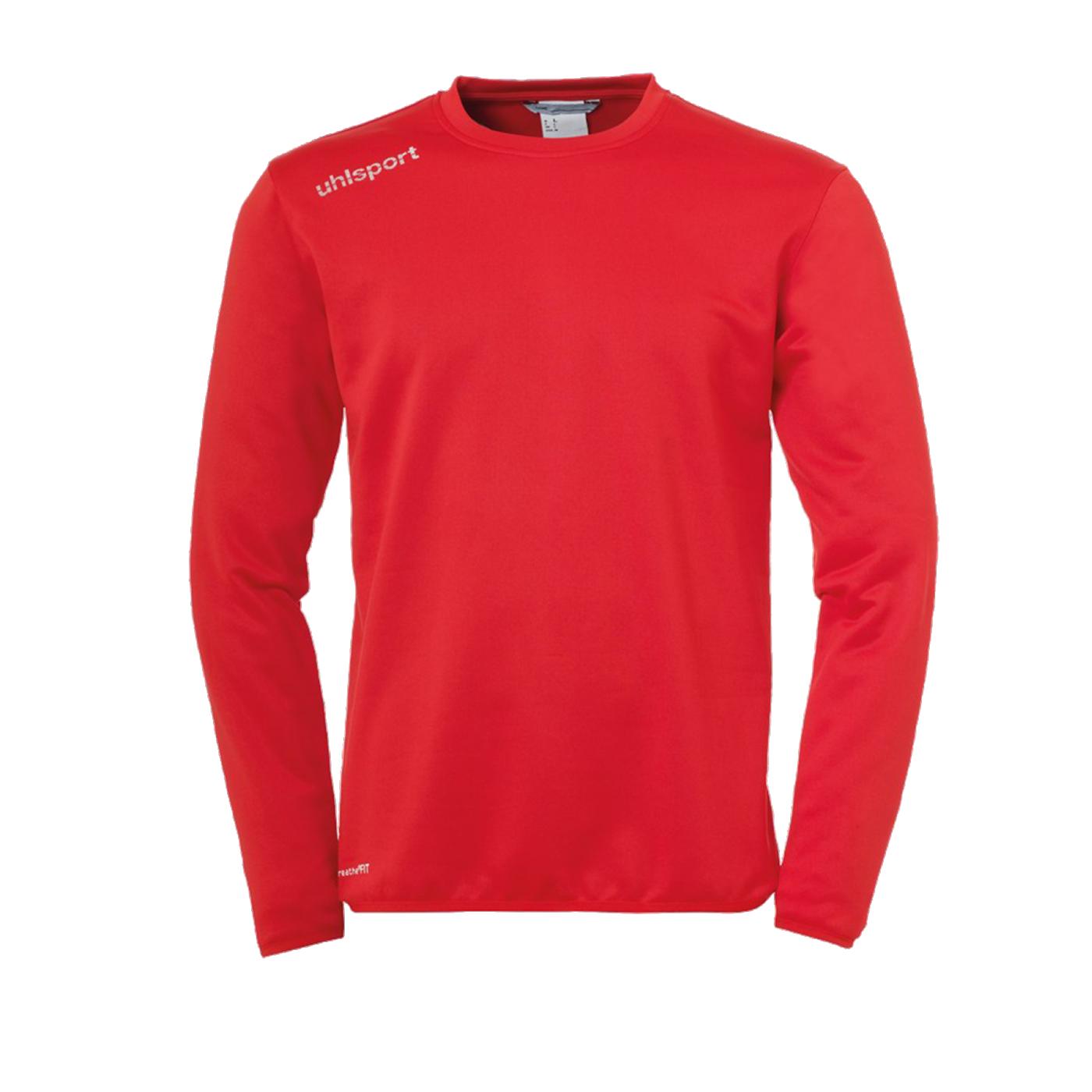 Uhlsport ESSENTIAL TRAINING TOP 1002209 Sweat Shirt Herren Kinder Langarm Pulli