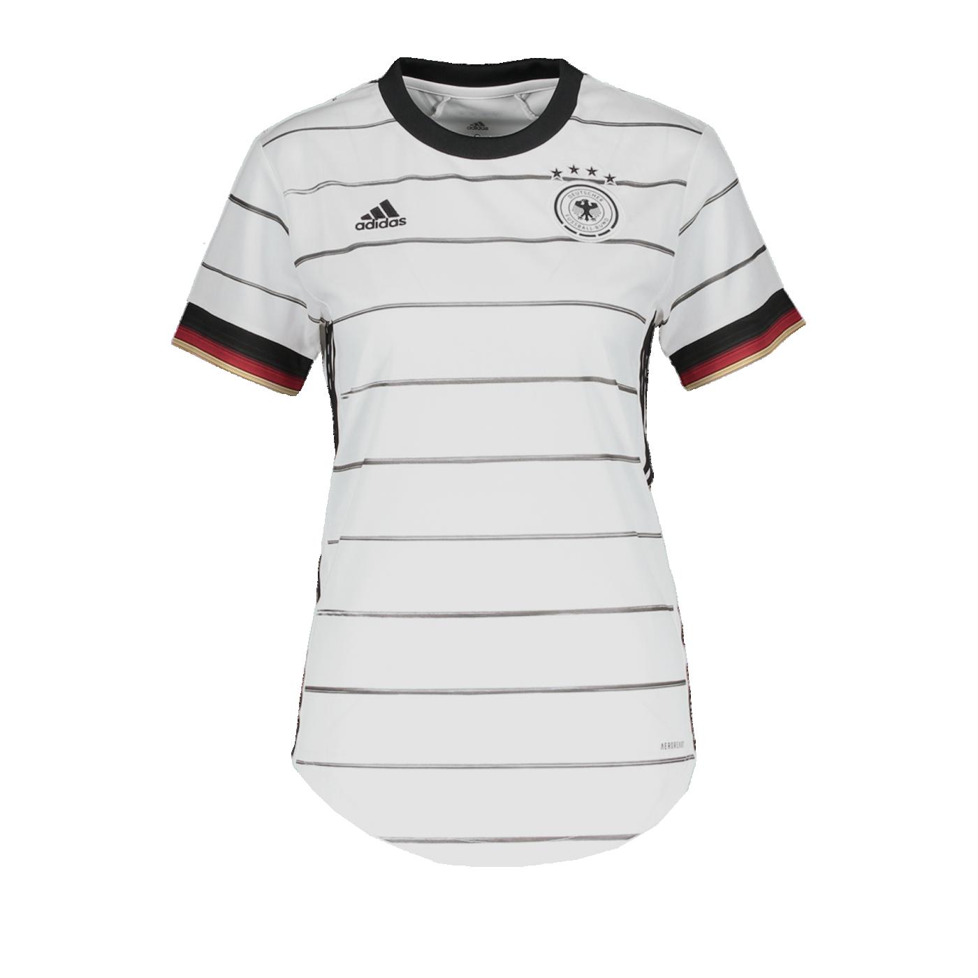 adidas DFB Deutschland Trikot Home EM 2020 Damen