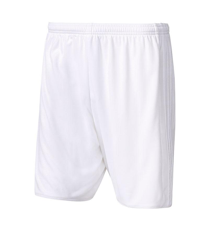 adidas Tastigo 17 Short ohne Innenslip Kids Weiss - weiss