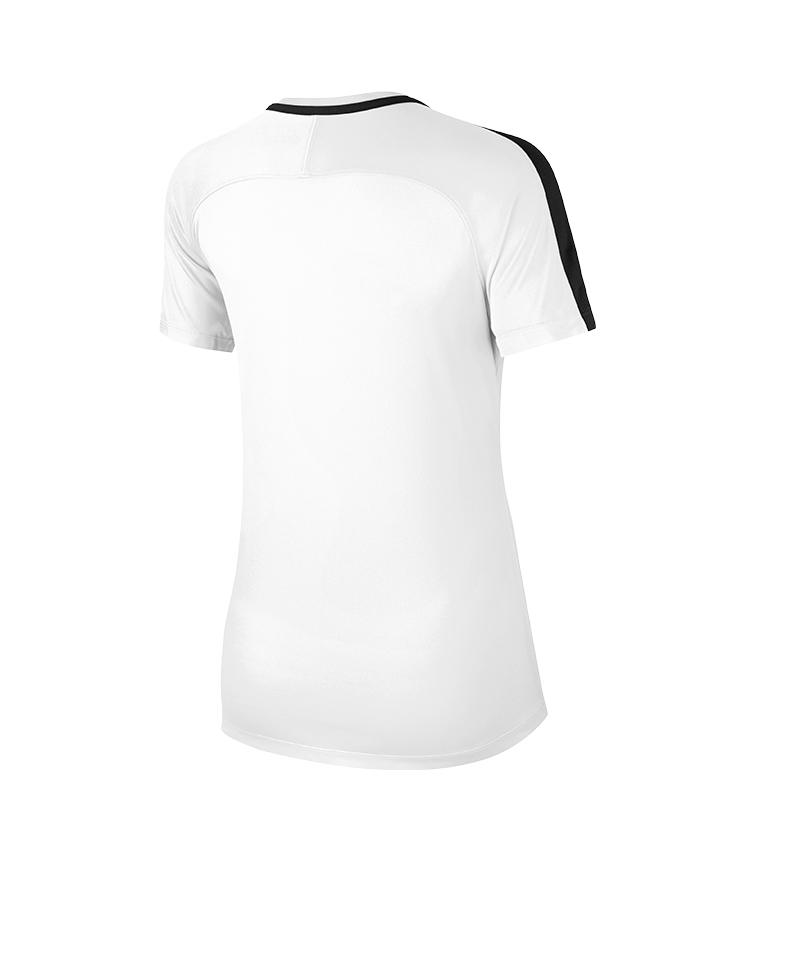 Nike Academy 18 Football T-Shirt Damen F100