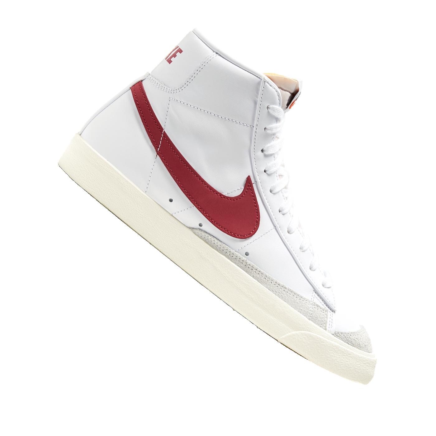 Nike Blazer Mid 77 Vintage Sneaker Weiss F102
