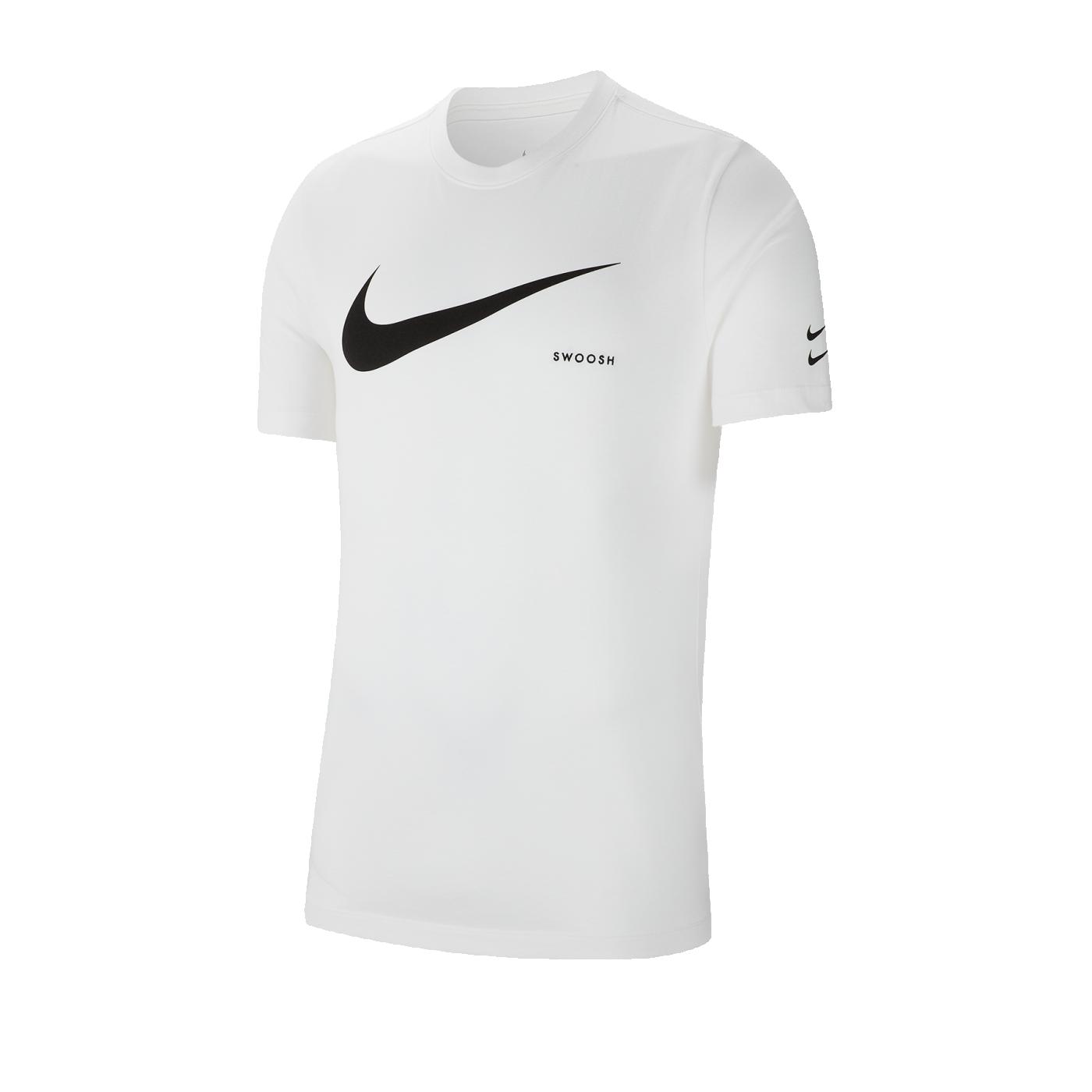 Nike Shirt Weiß