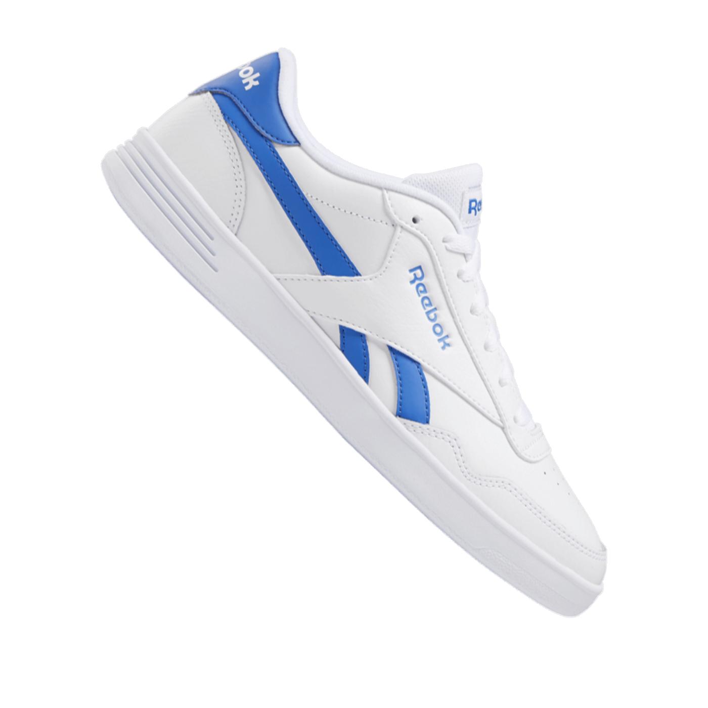 Reebok Royal Techque T Sneaker Weiss | Lifestyle