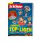 kicker Sonderheft Europas Top-Ligen 2019/2020 - blau