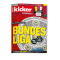 kicker Sonderheft Bundesliga 2019/2020 - rot