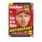 kicker Sonderheft Motorsport 2020 - rot