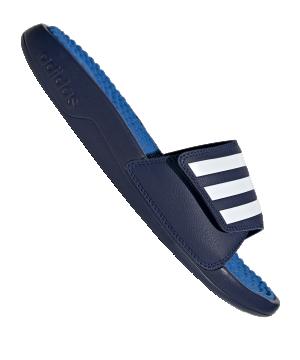 adidas-adilette-adissage-tnd-badelatsche-blau-equipment-badelatschen-f35564.png