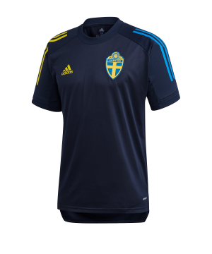 adidas-schweden-trainingsshirt-kurzarm-blau-replicas-t-shirts-international-fh7628.png