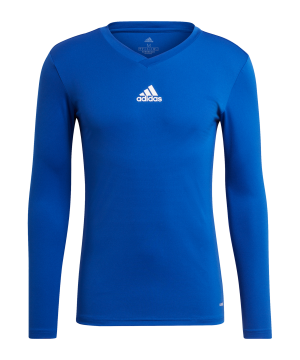 adidas-team-base-top-langarm-blau-weiss-gk9088-underwear_front.png