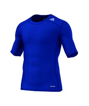 adidas-tech-fit-base-tee-kurzarmshirt-unterwaesche-funktionswaesche-men-herren-dunkelblau-aj4971.png