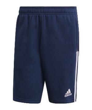 adidas-tiro-21-sweat-short-blau-gh4465-teamsport_front.png