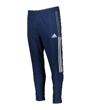 adidas-tiro-21-woven-trainingshose-dunkelblau-gh4470-teamsport_front.png