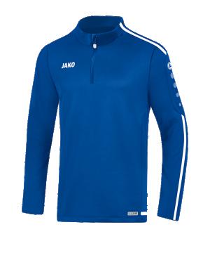 jako-striker-2-0-ziptop-blau-weiss-f04-fussball-teamsport-textil-sweatshirts-8619.png