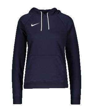nike-park-fleece-hoody-damen-blau-weiss-f451-cw6957-teamsport_front.png