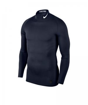 nike-pro-compression-mock-blau-f451-unterhemd-waesche-underwear-herren-funktionsunterwaesche-838079.png