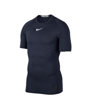 nike-pro-trainings-t-shirt-blau-f451-underwear-kurzarm-bv5633.png
