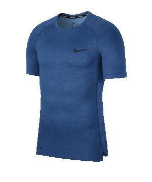 nike-pro-trainingsshirt-kurzarm-blau-f451-underwear-kurzarm-bv5631.png