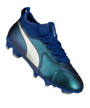 puma-one-3-lth-fg-kids-blau-f03-fussball-schuhe-kinder-nocken-104779.png