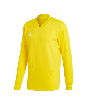 adidas-condivo-18-sweatshirt-gelb-weiss-fussball-teamsport-football-soccer-verein-cg0384.png