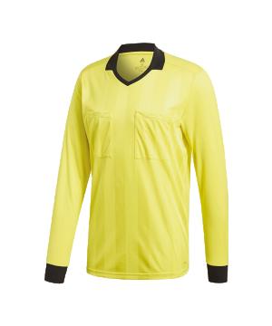 adidas-referee-18-trikot-langarm-gelb-fussball-teamsport-football-soccer-verein-cv6321.png
