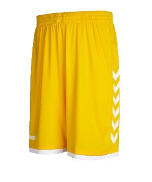 hummel-core-basket-short-gelb-f5001-fussball-teamsport-textil-shorts-11087.png