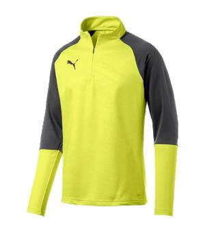 puma-cup-training-core-1-4-zip-top-gelb-f16-fussball-teamsport-textil-sweatshirts-656018.png