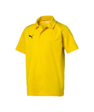 puma-liga-casuals-poloshirt-kids-gelb-weiss-f07-fussball-teamsport-textil-poloshirts-655633-textilien.png