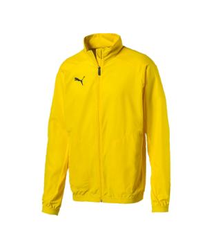puma-liga-sideline-jacket-jacke-gelb-f07-teamsport-textilien-sport-mannschaft-freizeit-655667.png