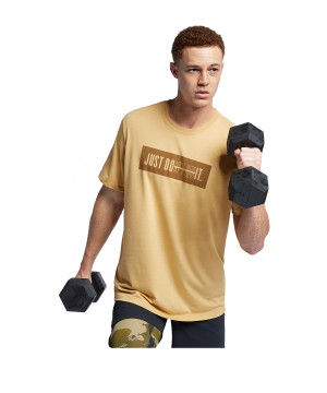 nike-db-dry-training-tee-t-shirt-gold-braun-f723-running-textil-t-shirts-ar5983.png
