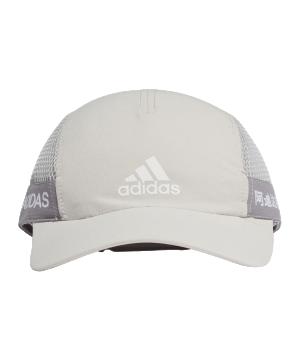 adidas-aeroready-runner-cap-grau-weiss-fk0846-laufbekleidung_front.png