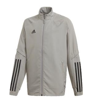 adidas-condivo-20-praesentationsjacke-kids-grau-fussball-teamsport-textil-jacken-ed9242.png