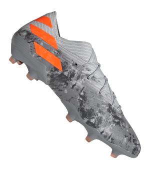 adidas-nemeziz-19-1-fg-grau-orange-fussball-schuhe-nocken-ef8281.png