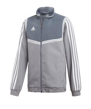 adidas-tiro-19-praesentationsjacke-kids-grau-weiss-fussball-teamsport-textil-jacken-dw4789.png