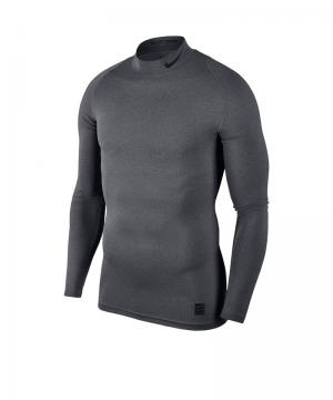 nike-pro-compression-mock-grau-f091-unterhemd-waesche-underwear-herren-funktionsunterwaesche-838079.png