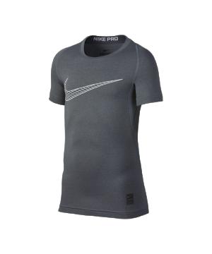 nike-pro-compression-t-shirt-kids-grau-f065-funktionsunterwaesche-kompressionsbekleidung-underwear-equipment-ausruestung-ausstattung.png
