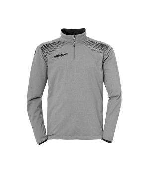 uhlsport-goal-ziptop-grau-schwarz-f05-top-sporttop-fussball-teamswear-oberteil-trainingstop-1005164.png