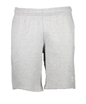 umbro-fw-fleece-short-grau-f263-fussball-textilien-shorts-65362u.png
