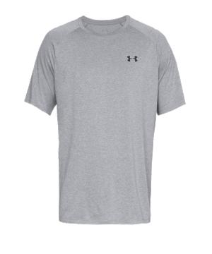 under-armour-tech-tee-t-shirt-grau-f036-fussball-textilien-t-shirts-1326413.png