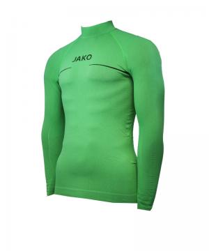 jako-turtleneck-comfort-underwear-funktionsunterwaesche-langarmshirt-mit-stehkragen-men-herren-maenner-gelb-f22-6952.png